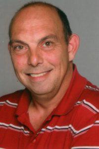 Pasfoto Jeroen
